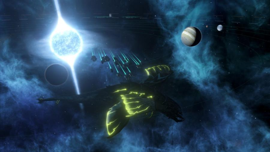 Stellaris - Distant Stars Story Pack (DLC) Screenshot 5