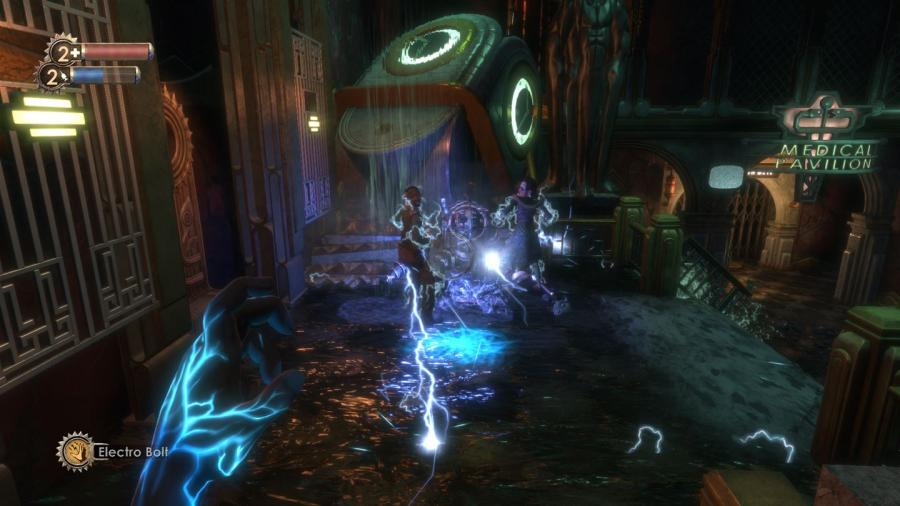 BioShock The Collection - Xbox One Código de Descarga Screenshot 7
