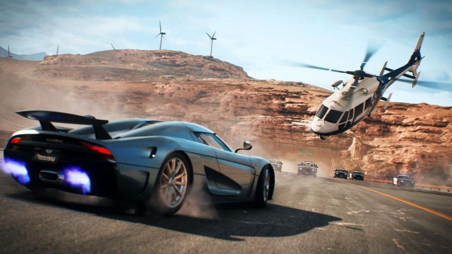 Need for Speed Payback - Xbox One Código de Descarga Screenshot 6