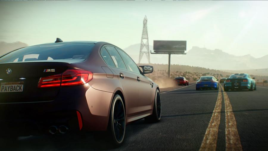 Need for Speed Payback - Xbox One Código de Descarga Screenshot 2