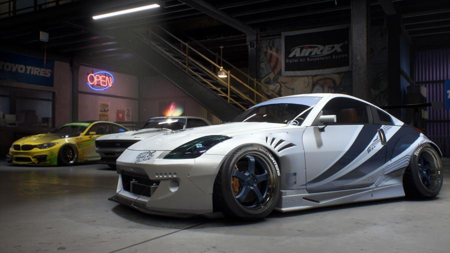 Need for Speed Payback - Xbox One Código de Descarga Screenshot 5