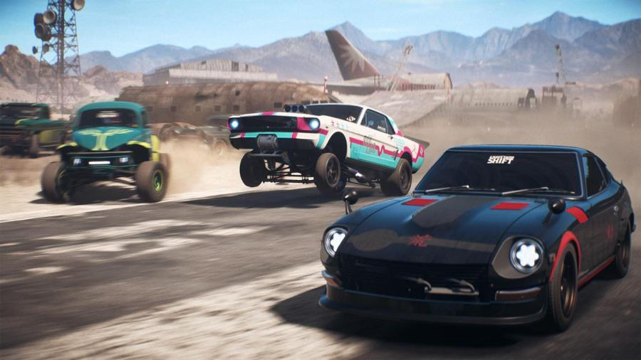 Need for Speed Payback - Xbox One Código de Descarga Screenshot 3