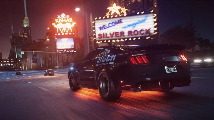 Need for Speed Payback - Xbox One Código de Descarga Screenshot 7