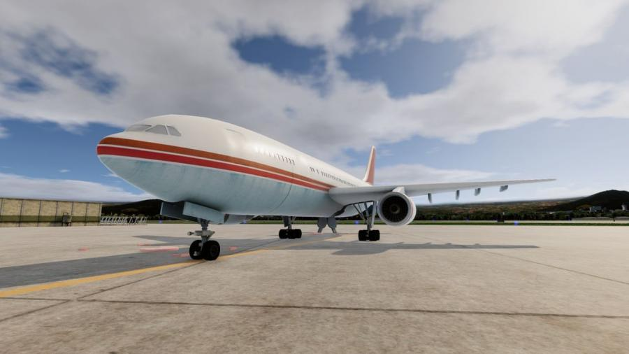 Airport Simulator 2019 Screenshot 1
