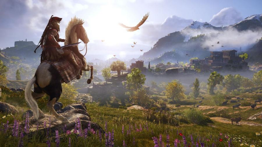 Assassin's Creed Odyssey Screenshot 2