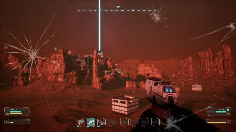 Memories of Mars Screenshot 5
