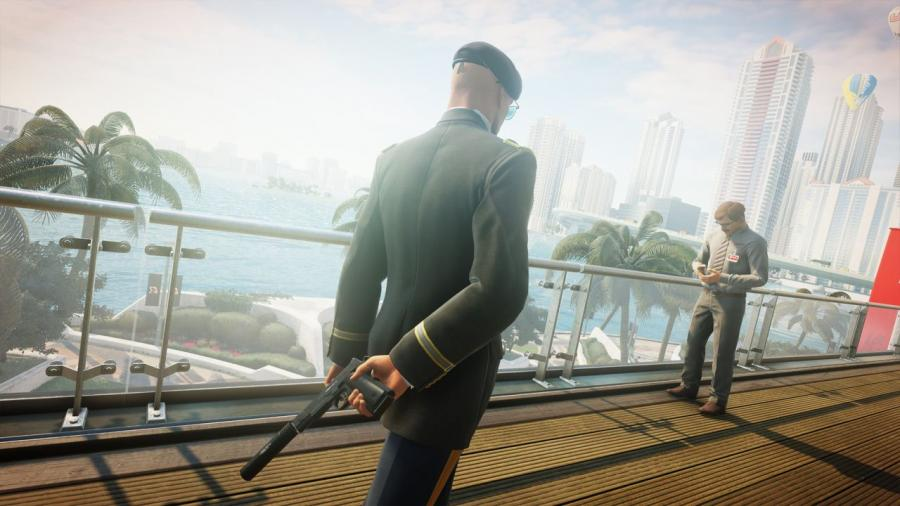 HITMAN 2 - Gold Edition Screenshot 3