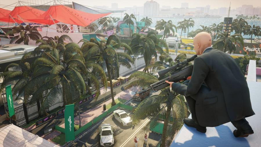 HITMAN 2 - Gold Edition Screenshot 4