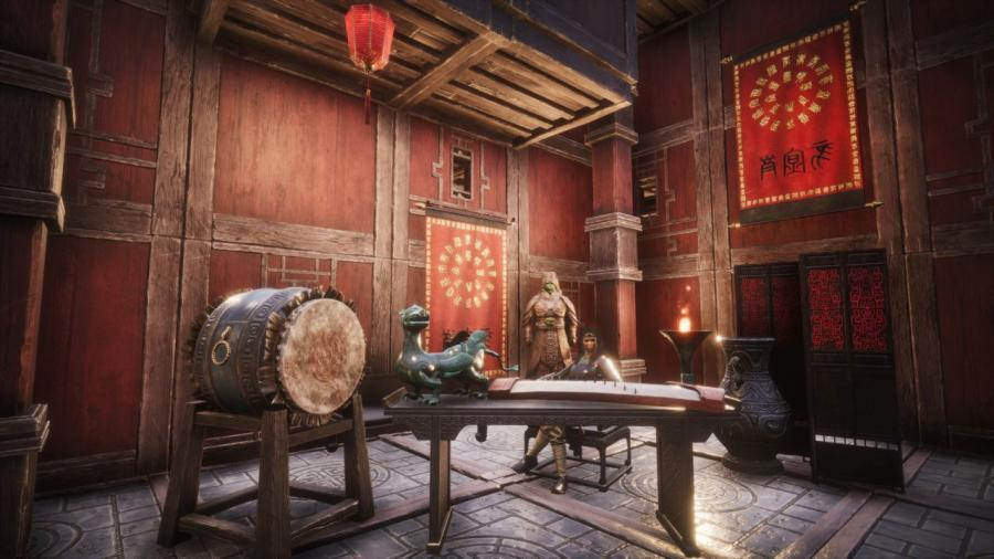 Conan Exiles - The Imperial East Pack (DLC) Screenshot 6