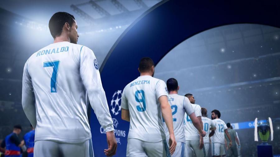 FIFA 19 - Xbox One Código de Descarga Screenshot 5