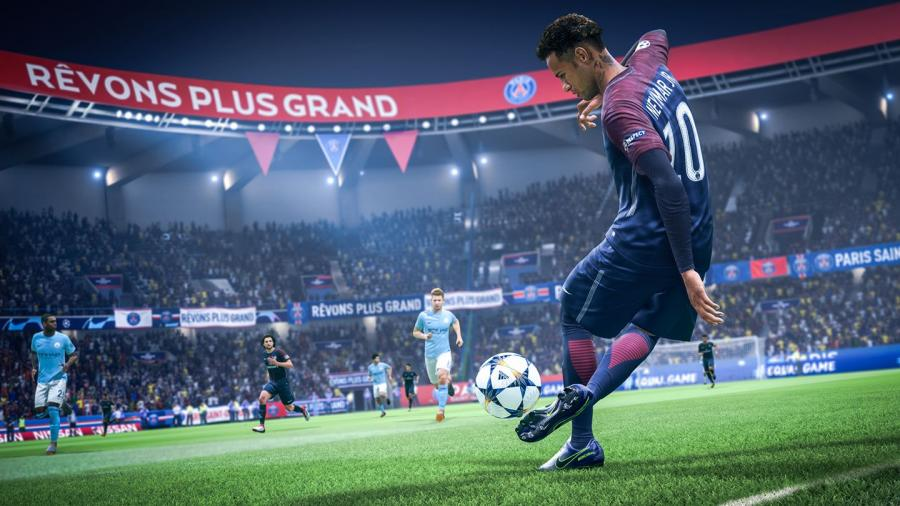 FIFA 19 - Xbox One Código de Descarga Screenshot 3