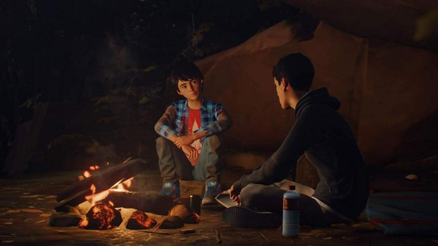 Life is Strange 2 - Complete Season (Episode 1-5) Screenshot 4