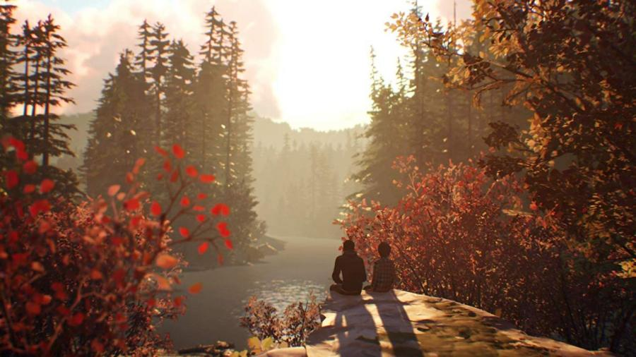 Life is Strange 2 - Complete Season (Episode 1-5) Screenshot 3