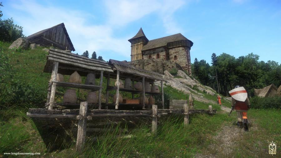 Kingdom Come Deliverance - From The Ashes (DLC) Screenshot 6