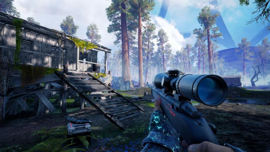 Islands of Nyne - Battle Royale Screenshot 7