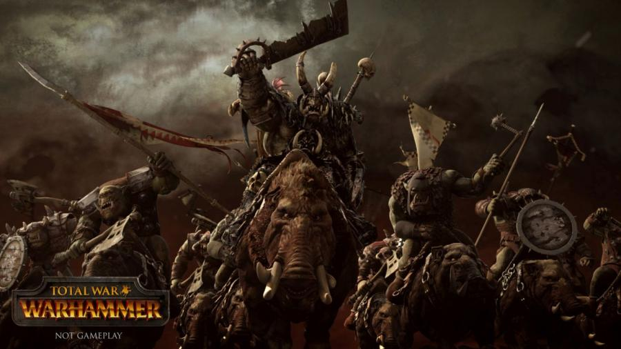 Total War Warhammer - Dark Gods Edition Screenshot 2