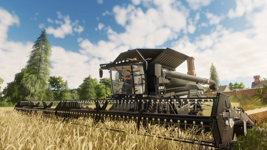 Farming Simulator 19 Screenshot 4
