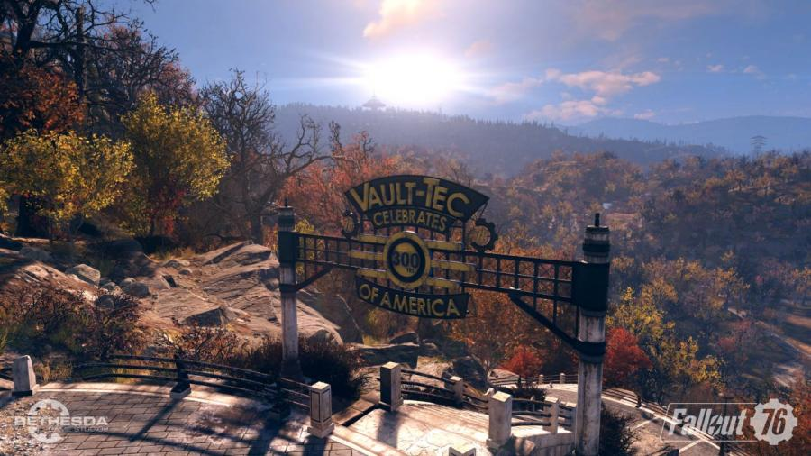 Fallout 76 - Tricentennial Edition Screenshot 2