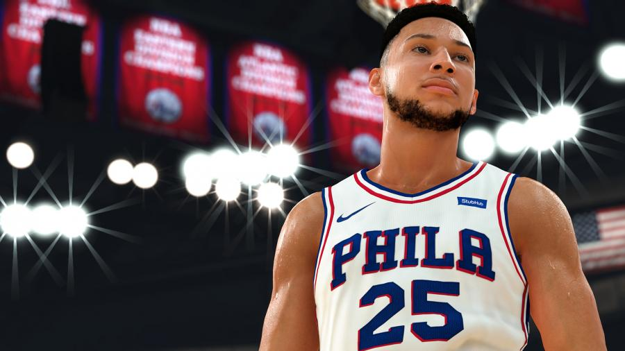 NBA 2K19 - 20th Anniversary Edition Screenshot 4