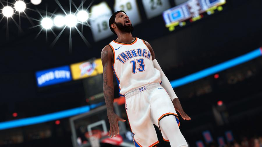 NBA 2K19 - 20th Anniversary Edition Screenshot 2