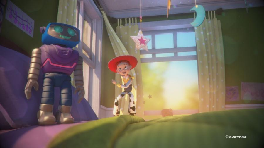 Rush - A Disney Pixar Adventure Screenshot 3