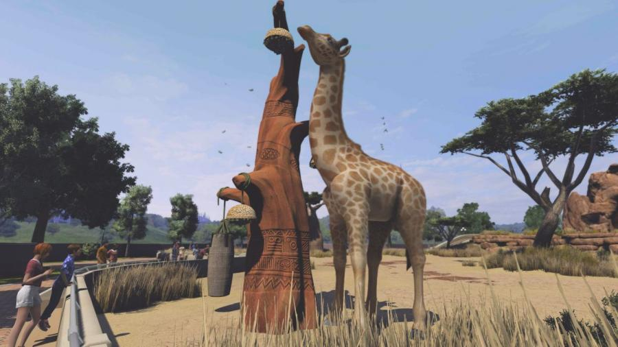 Zoo Tycoon - Ultimate Animal Collection Screenshot 8