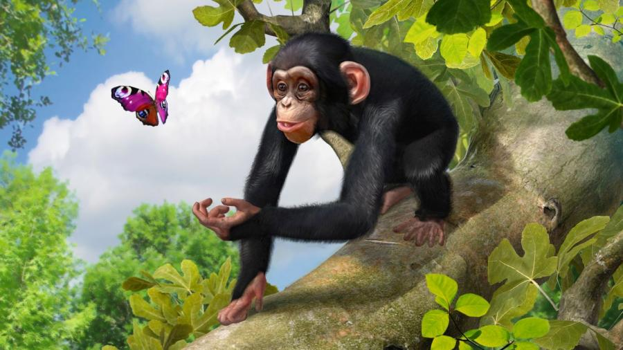Zoo Tycoon - Ultimate Animal Collection Screenshot 3