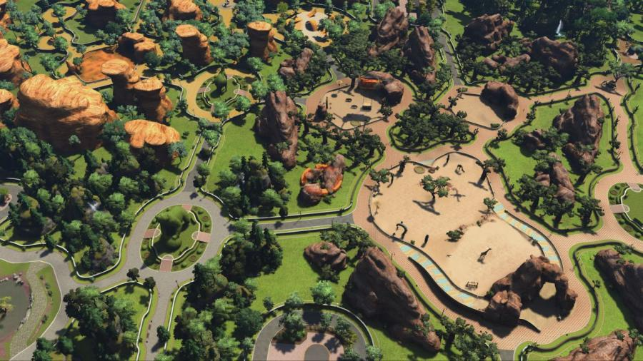 Zoo Tycoon - Ultimate Animal Collection Screenshot 7