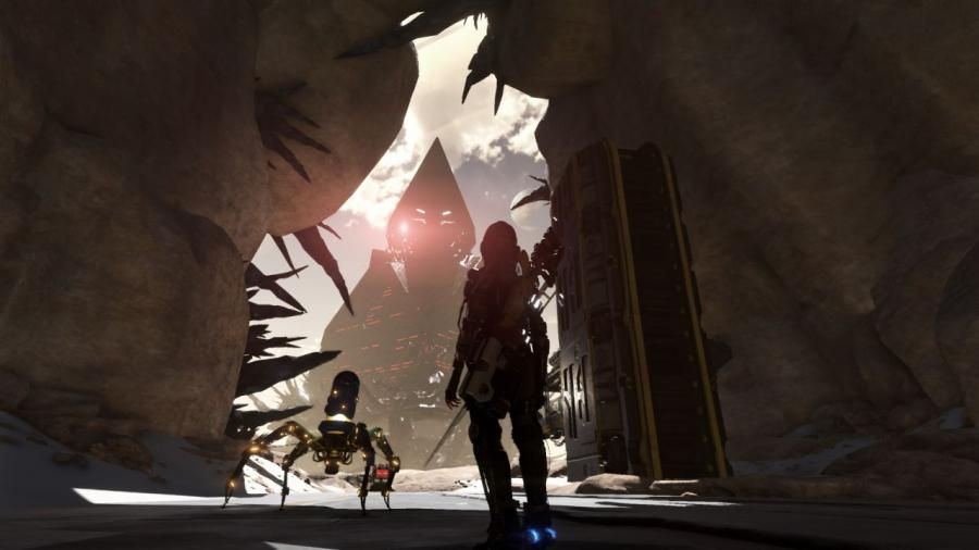 ReCore - Definitive Edition Screenshot 7