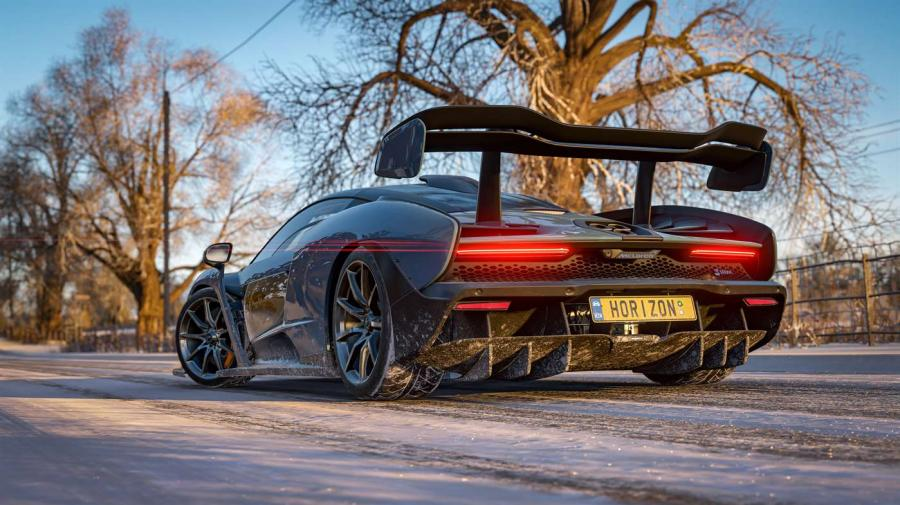 Forza Horizon 4 (Xbox One / Windows 10) Screenshot 7