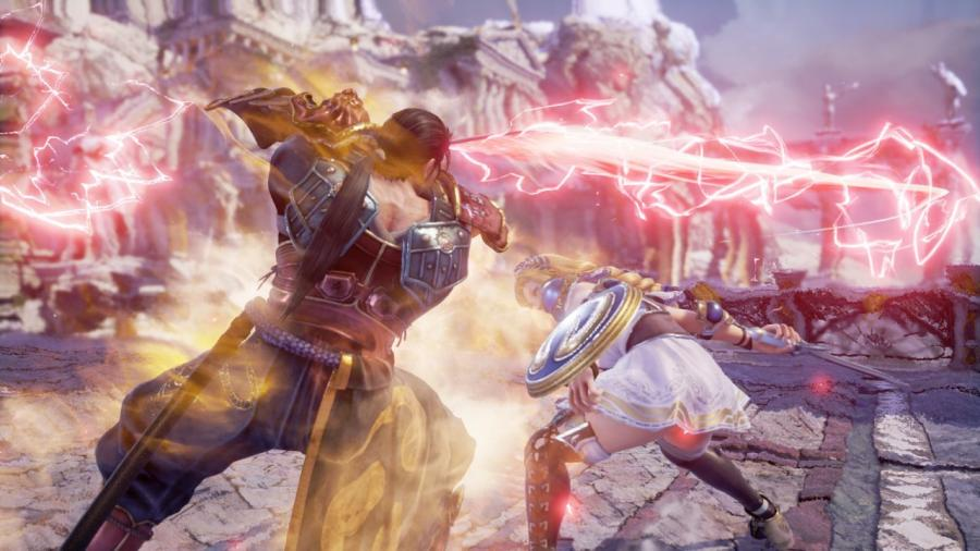 SoulCalibur VI Screenshot 5