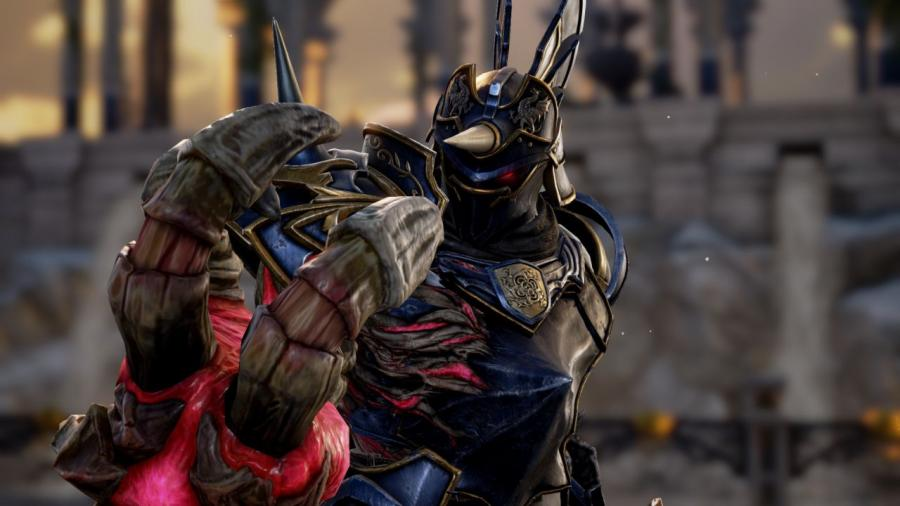 SoulCalibur VI Screenshot 9