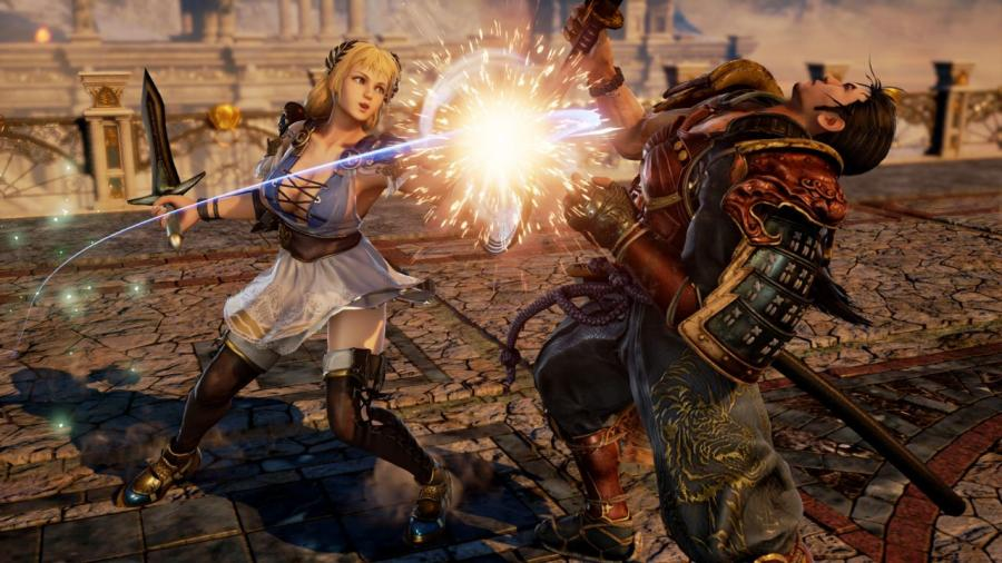 SoulCalibur VI - Deluxe Edition Screenshot 5