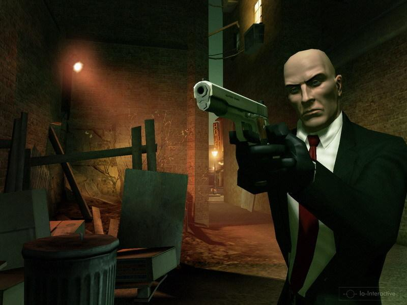 Hitman Blood Money Screenshot 6