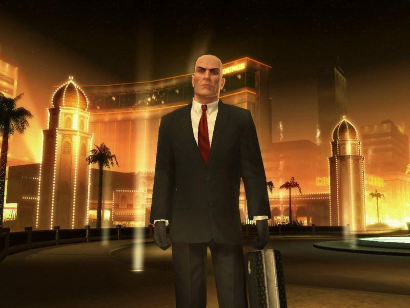 Hitman Blood Money Screenshot 4