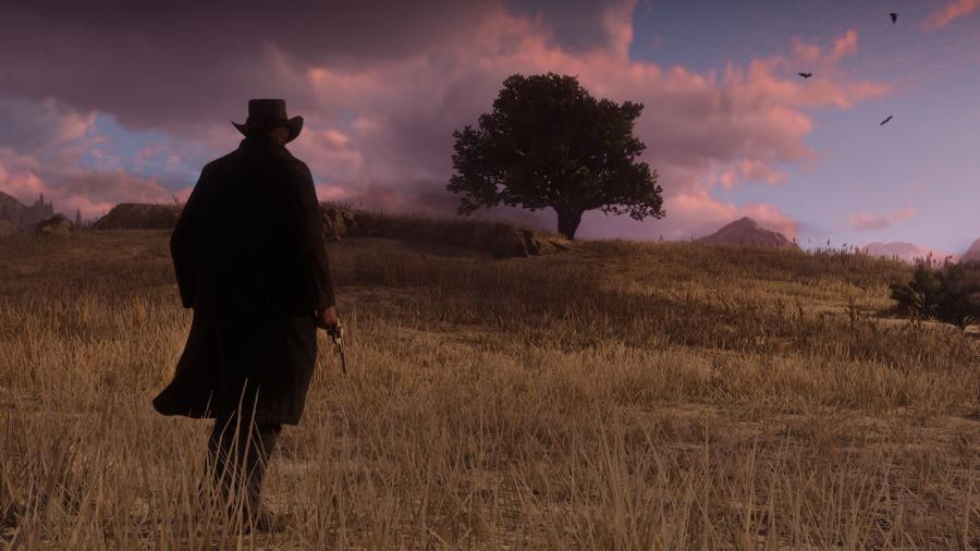 Red Dead Redemption 2 - Special Edition (Xbox One Código de Descarga) Screenshot 6