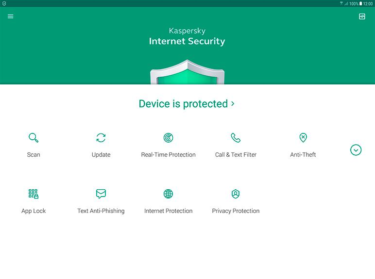 Kaspersky Internet Security Multi-Device 2019 (5 Users / 1 Year) Screenshot 4