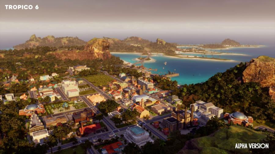 Tropico 6 - El Prez Edition Screenshot 6