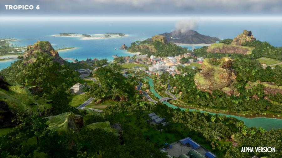 Tropico 6 - El Prez Edition Screenshot 3
