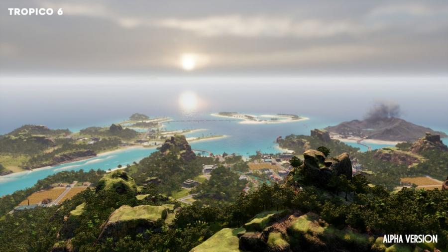 Tropico 6 - El Prez Edition Screenshot 4