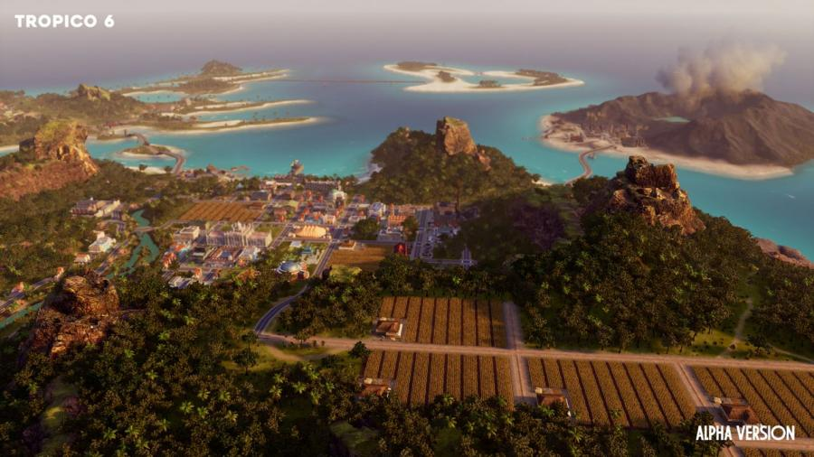 Tropico 6 - El Prez Edition Screenshot 5