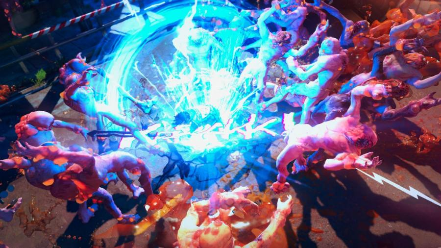 Sunset Overdrive Screenshot 4