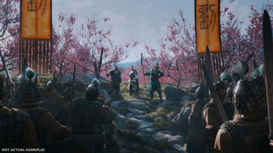 Total War - Three Kingdoms Screenshot 9