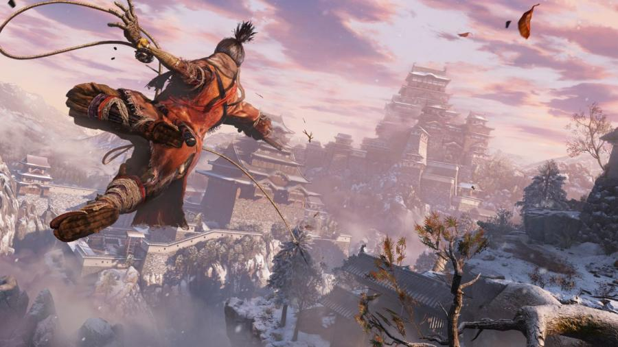 Sekiro - Shadows Die Twice Screenshot 1