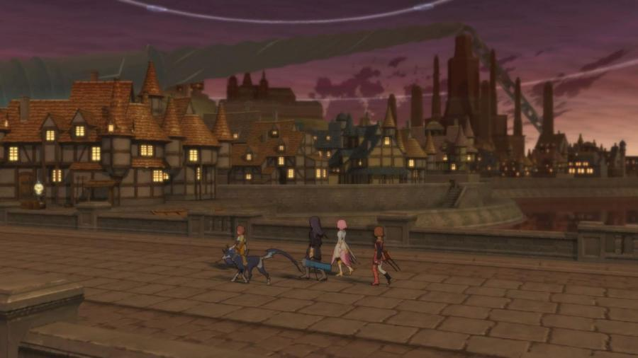 Tales of Vesperia - Definitive Edition Screenshot 8