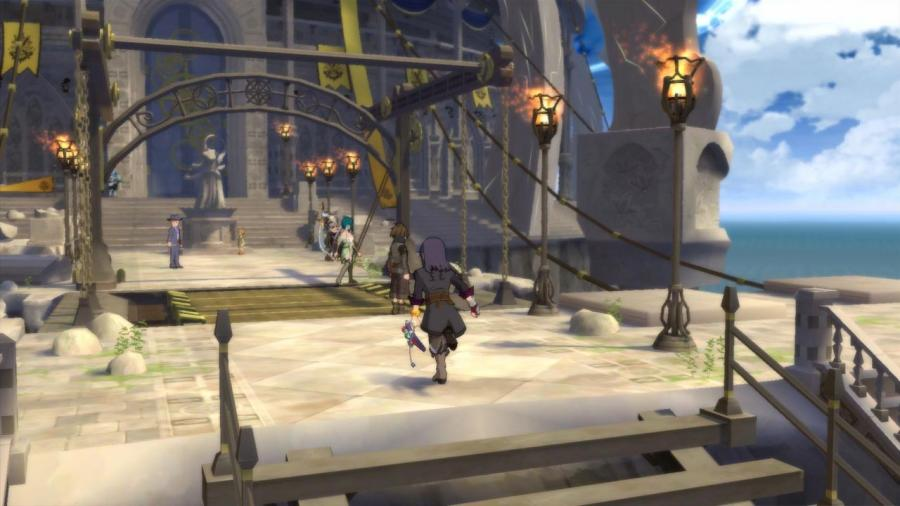 Tales of Vesperia - Definitive Edition Screenshot 4