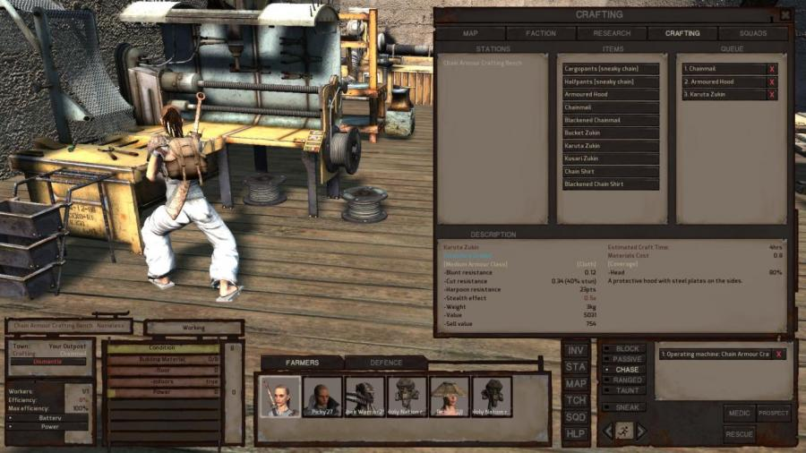 Kenshi Screenshot 9