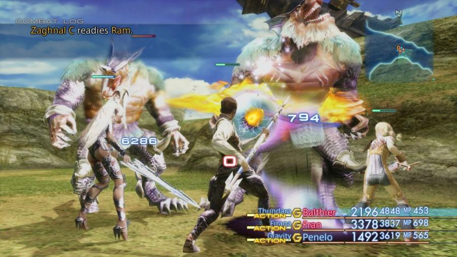 Final Fantasy XII - The Zodiac Age Screenshot 8