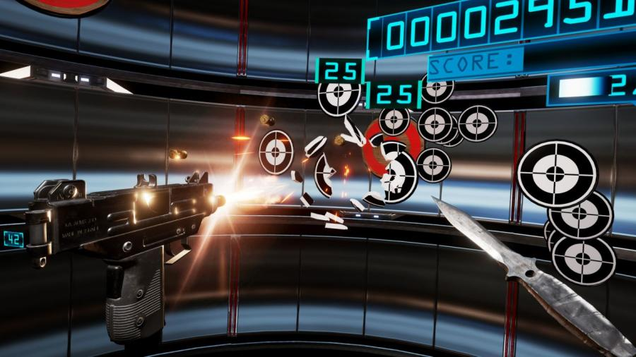 Lethal VR Screenshot 2