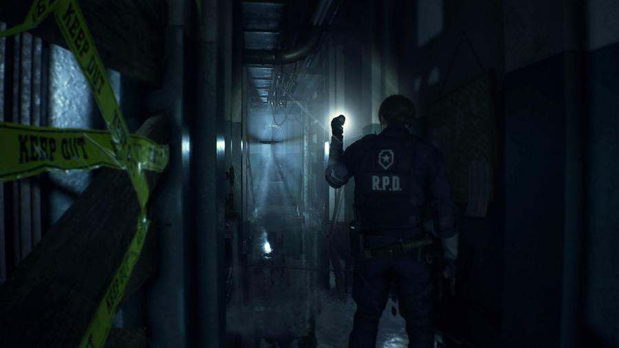 Resident Evil 2 (Remake) - Deluxe Edition Screenshot 3